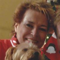 Carol Kraupner