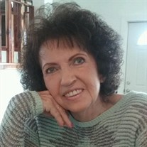 Sue Garrett Elrod