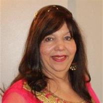 Chand Malhotra