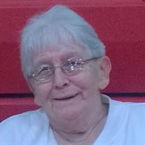 Marlene A. Cranmer