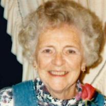 Mrs.  Mary Margaret Patronik