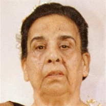 Maria J. Hernandez