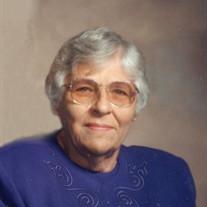 Harriett Epps Meyer Dodson