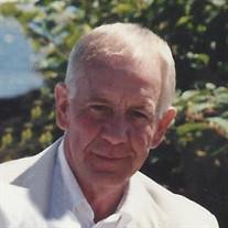 Charles J. Williams