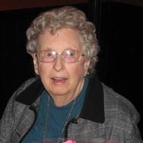 Margaret  Peaslee