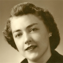 Grace E. Gehring