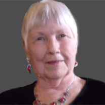 Catherine Anne Biber