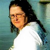 Tina Marie Braden