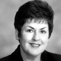Mary Jo Waugh