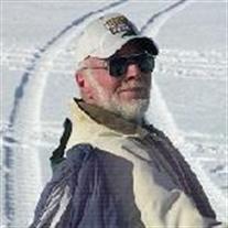 Kurt Stauffer Parker