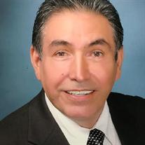 Jose Arturo Osoria