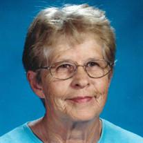 Donna  Mae Werner
