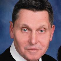 Richard G. Brown