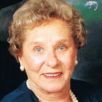 Victoria K O'Leary