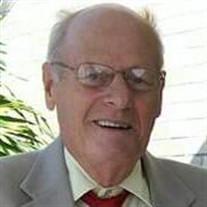 John Paul Orgel
