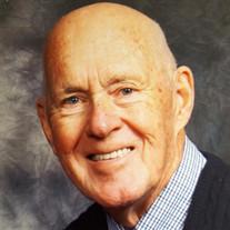 Dr. Jack Lee Johnston