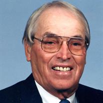 Ray  Walker Knight
