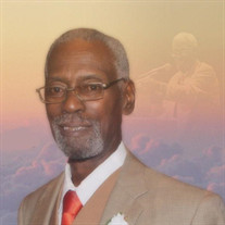Rev. Charles William Mays Jr.
