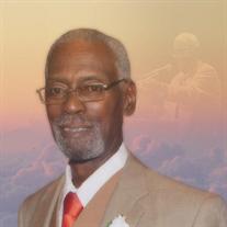 Rev. Charles William Mays Jr.