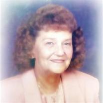 Mary Jo Williamson