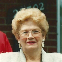 Hazel Mae McLean