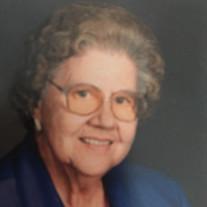 Dorothy B. Rich