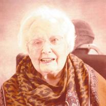 Ina Christine Anderson