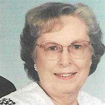 Annie Elizabeth Smith McAbee