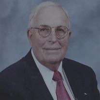 Mr. Raymond Jewell Thomas