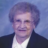 Lillian B. Mehlhorn