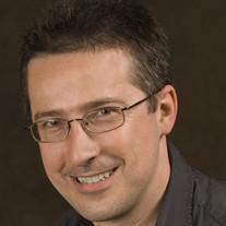 Jared Robb Richardson