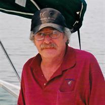 """Richard """"Rick"""" C. Truitt Sr."""