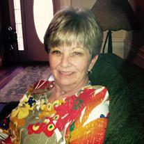 Deborah  Gatlin