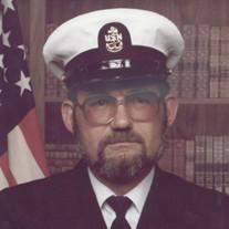 Gregory Paul Frazier