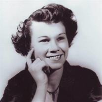 Marion Helen Pettit