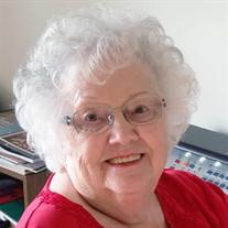 Phyllis Argabright Elsey