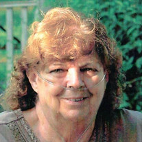 Marcena Joann Petty