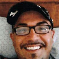 Diego Christopher Bernal
