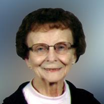 Mary Ella Lensing