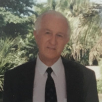 James E. DePriest Sr.