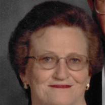 Helen G. Schramm