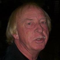 Patrick Allen Carroll