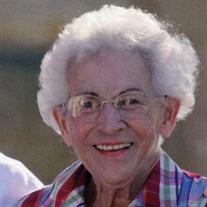 Betty Ann Scott