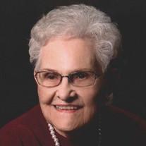 Mary Jane Penn