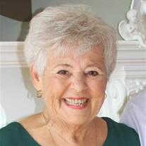 Shirley Ann Holden