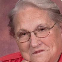 """Susie M. """"Sue"""" Randall DeBardelaben"""