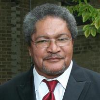 Mr.  Walter Nathaniel Glover
