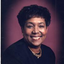Shirley Thomas