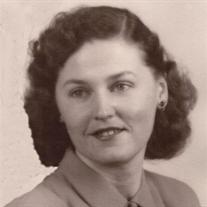 Elfriede Borenstein