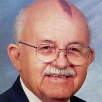 W. David Albright
